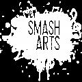 Small White Logo